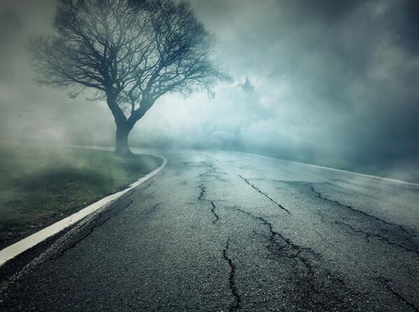 The world's most dangerous roads