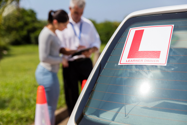 More than £60m spent on failed driving tests in 2016