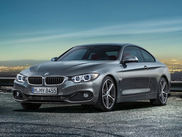 How to choose the right BMW 4-Series