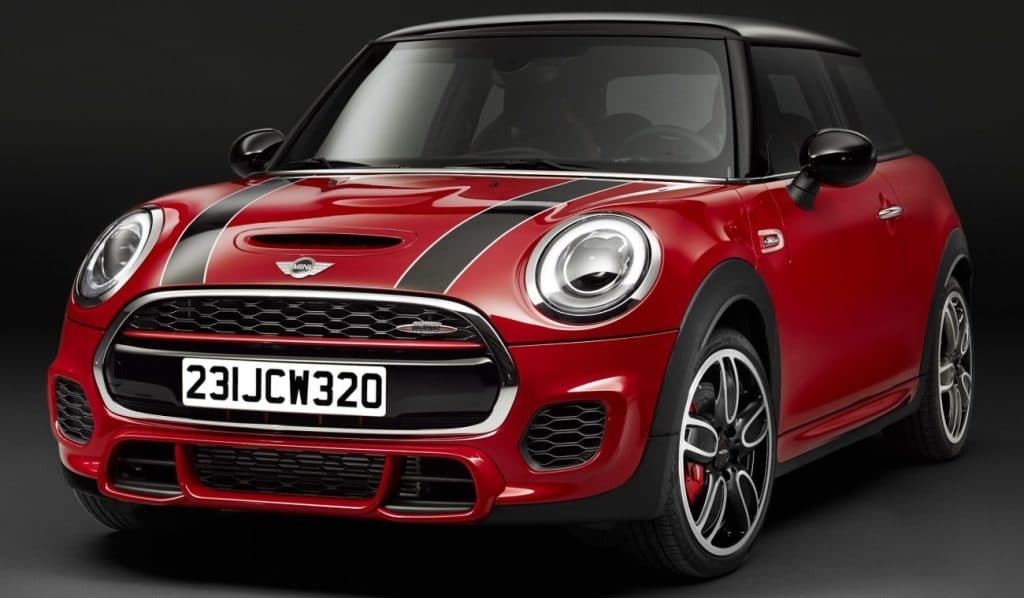 BMW Group to produce all-electric MINI