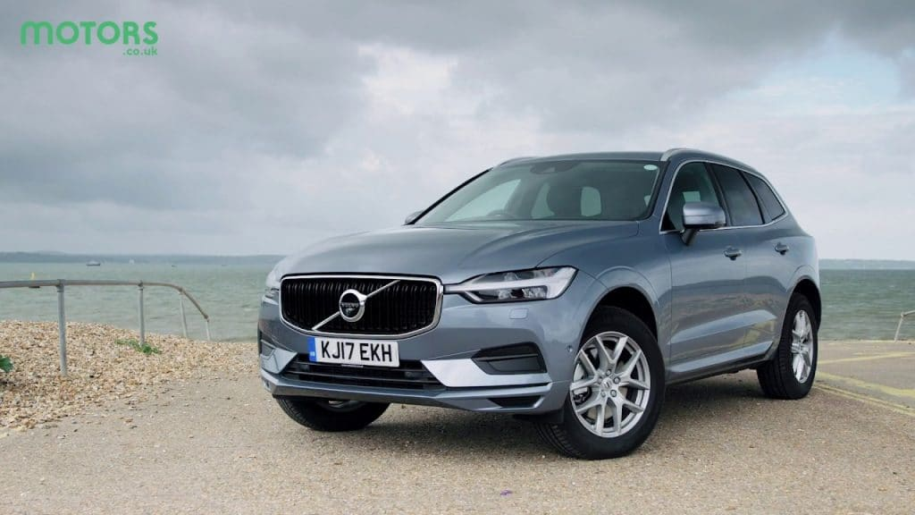 Video Review: Volvo XC60