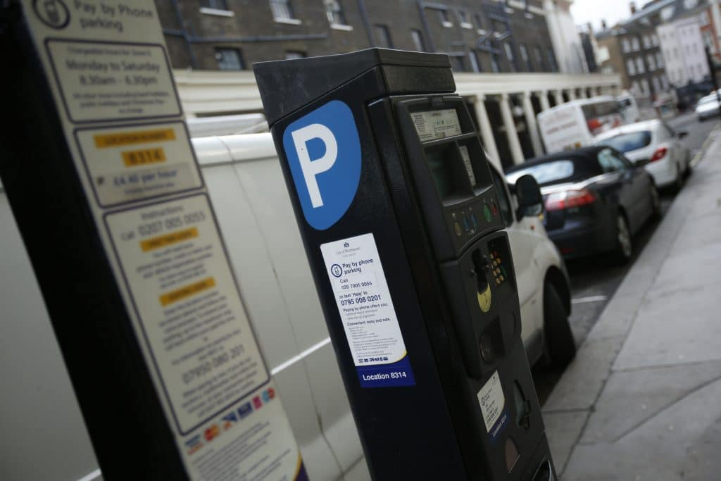 New £1 coins could push parking charges up, says expert