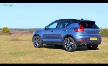 Video Review: Volvo XC40