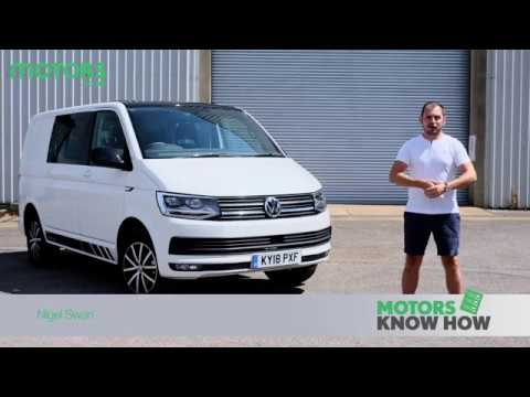 Video Review: Volkswagen Transporter