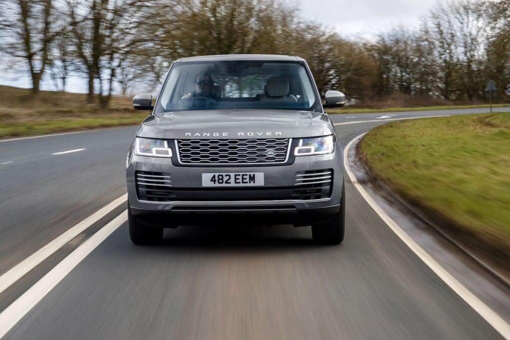 Powerful mild hybrid powertrain added to Range Rover line-up