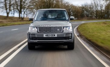 1,163 Used Land Rover Range Rover Cars for sale at Motors co uk