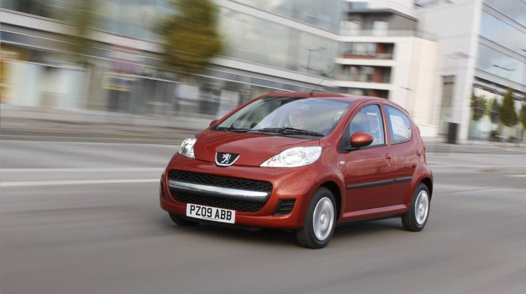 Cheapest cars for young drivers to insure revealed